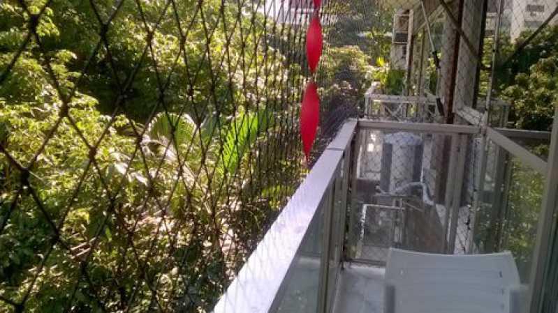 aa varanda2 - Apartamento À VENDA, Gávea, Rio de Janeiro, RJ - CPAP30133 - 10