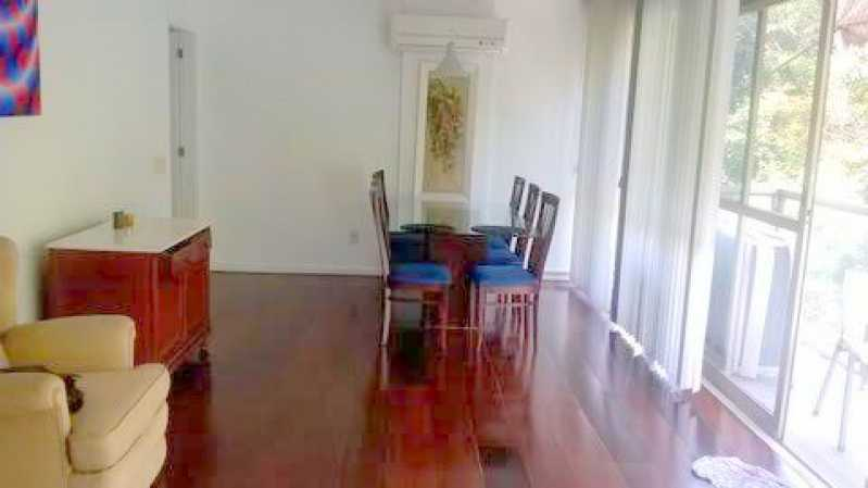 salaa - Apartamento À VENDA, Gávea, Rio de Janeiro, RJ - CPAP30133 - 15
