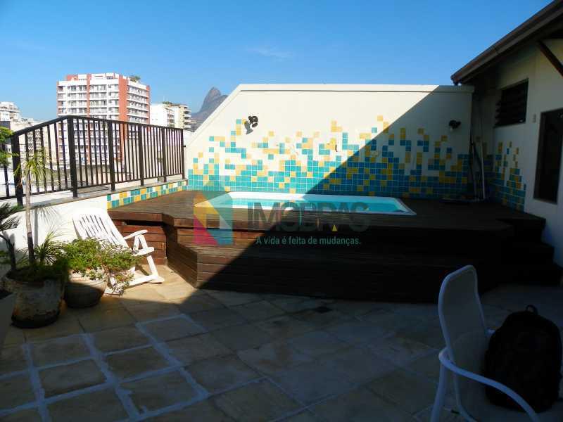 101_0008 - Cobertura À VENDA, Ipanema, Rio de Janeiro, RJ - CPCO40007 - 1