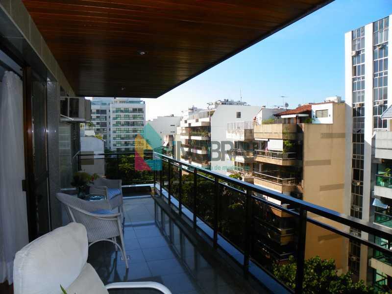 101_0025 - Cobertura À VENDA, Ipanema, Rio de Janeiro, RJ - CPCO40007 - 14