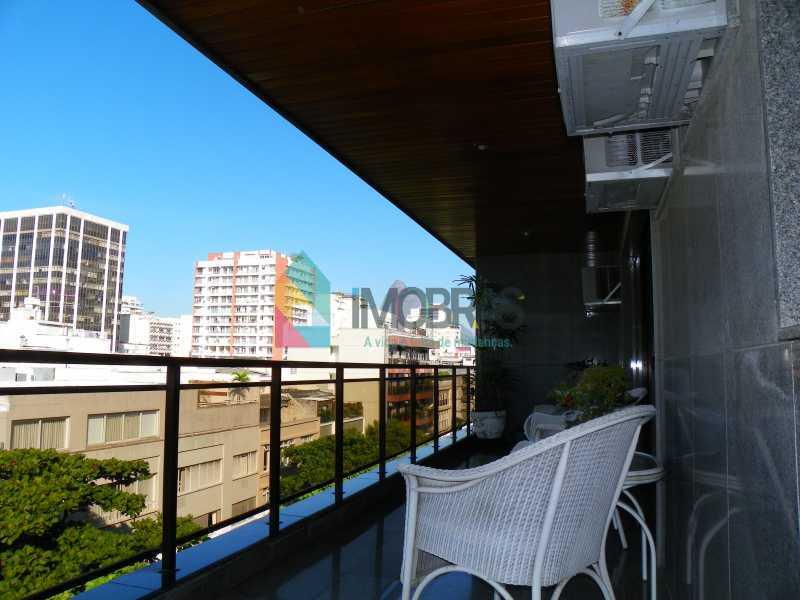 101_0026 - Cobertura À VENDA, Ipanema, Rio de Janeiro, RJ - CPCO40007 - 15