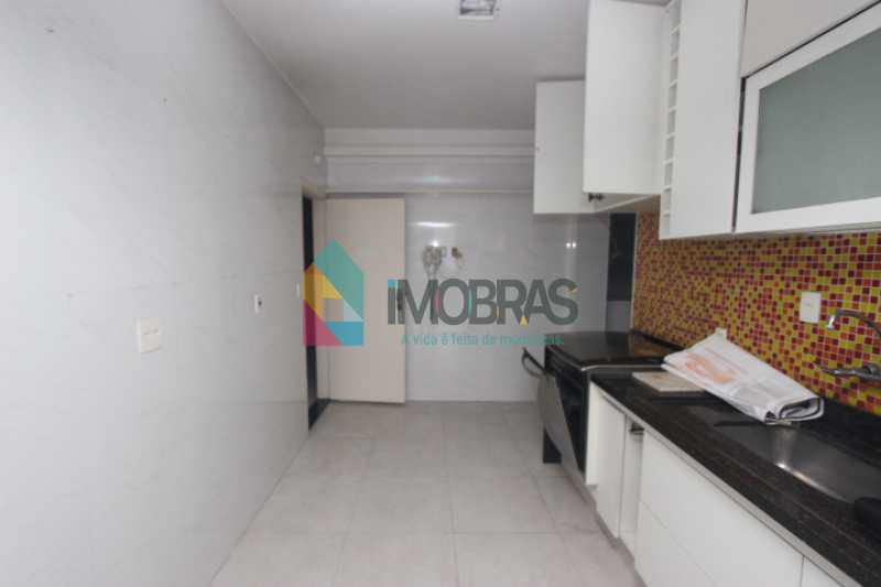 IMG_3238 - APARTAMENTO EM COPACABANA COM VAGA DE GARAGEM , VISTA MAR E VERDE COLADO AO LEME!! - CPAP20116 - 26