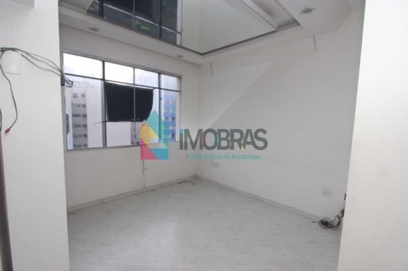 IMG_3245 - APARTAMENTO EM COPACABANA COM VAGA DE GARAGEM , VISTA MAR E VERDE COLADO AO LEME!! - CPAP20116 - 11