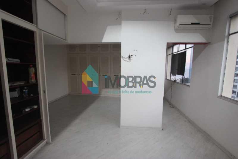 IMG_3253 - APARTAMENTO EM COPACABANA COM VAGA DE GARAGEM , VISTA MAR E VERDE COLADO AO LEME!! - CPAP20116 - 22