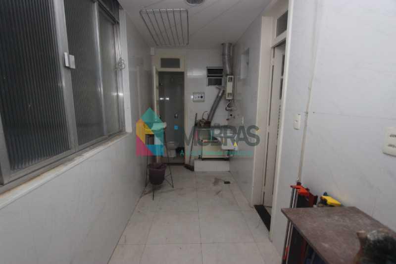 IMG_3262 - APARTAMENTO EM COPACABANA COM VAGA DE GARAGEM , VISTA MAR E VERDE COLADO AO LEME!! - CPAP20116 - 27