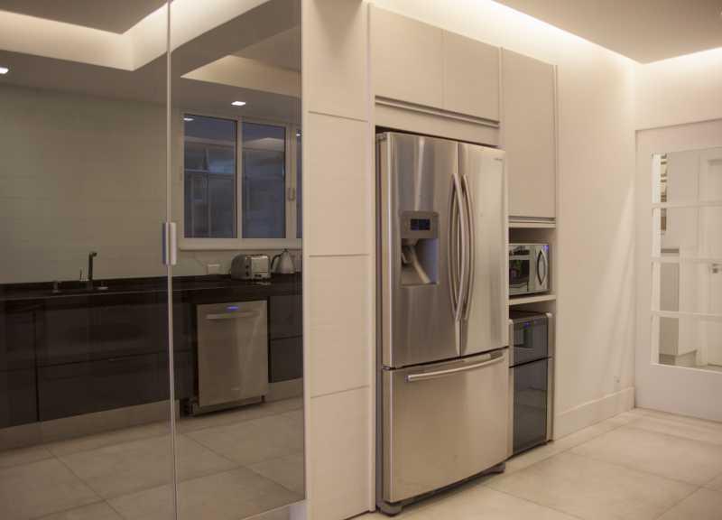Cuisina 2 - Apartamento 3 quartos Copacabana - CPAP30161 - 17