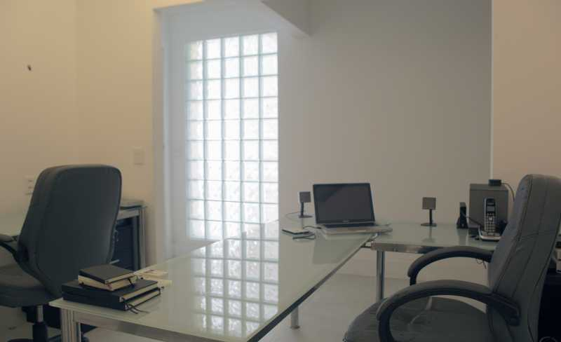 Escritorio - Apartamento 3 quartos Copacabana - CPAP30161 - 6