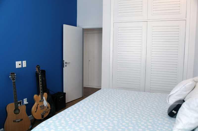 Quarto 3 2 - Apartamento 3 quartos Copacabana - CPAP30161 - 19
