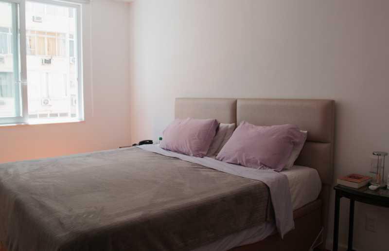 Quarto Ensuite - Apartamento 3 quartos Copacabana - CPAP30161 - 21