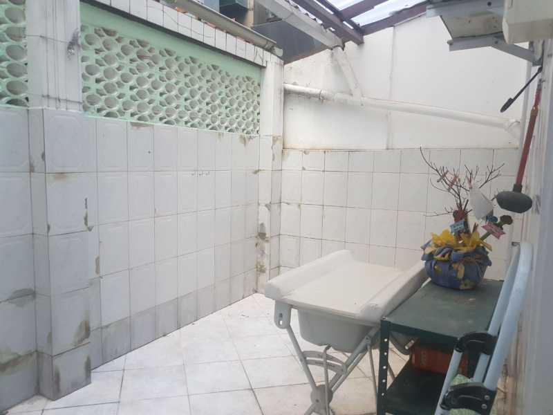 a66dbb22-92fe-4809-bcaa-e5965f - Apartamento 2 quartos Centro do Rio - BOAP20067 - 14