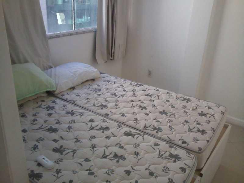 CAM01443 - Apartamento 1 quarto Leme - CPAP10099 - 9