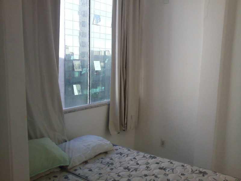 CAM01444 - Apartamento 1 quarto Leme - CPAP10099 - 10