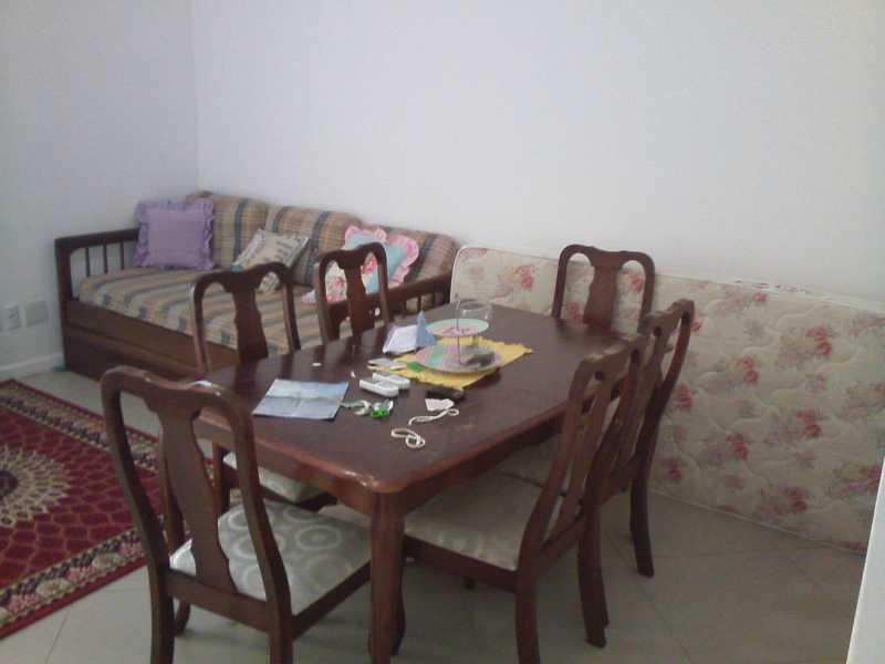 CAM01449 - Apartamento 1 quarto Leme - CPAP10099 - 3