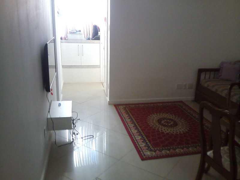 CAM01450 - Apartamento 1 quarto Leme - CPAP10099 - 14