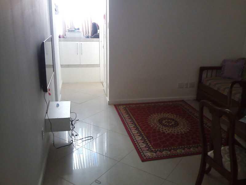 CAM01451 - Apartamento 1 quarto Leme - CPAP10099 - 15