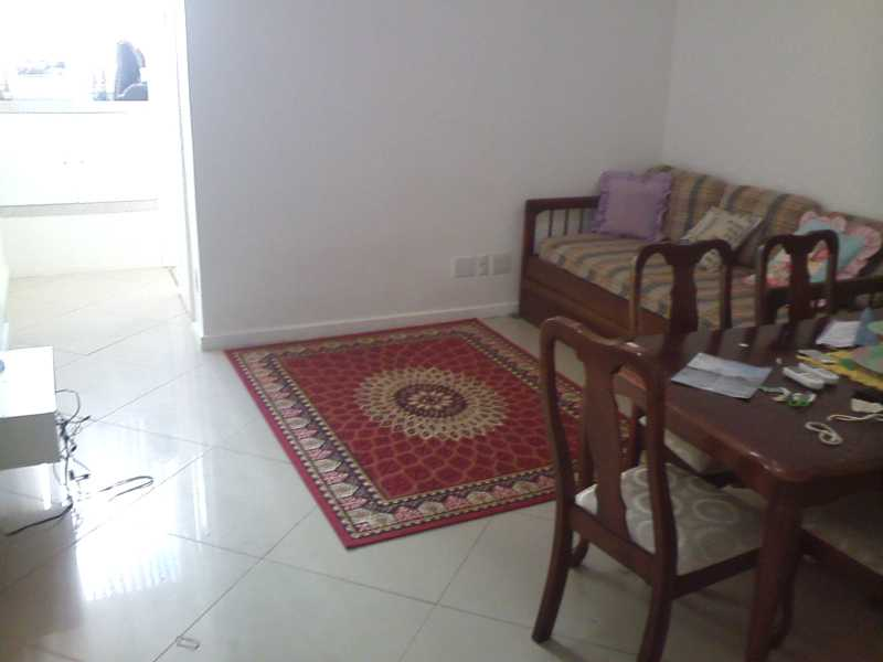 CAM01452 - Apartamento 1 quarto Leme - CPAP10099 - 5
