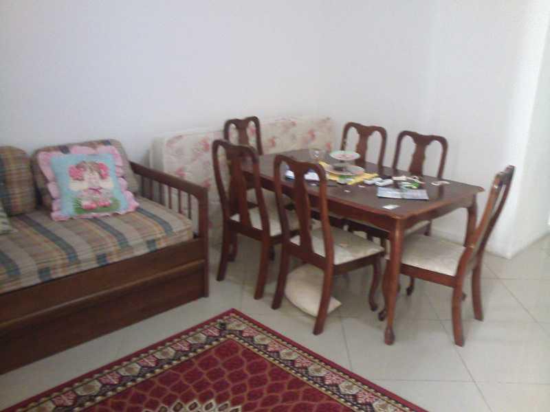CAM01453 - Apartamento 1 quarto Leme - CPAP10099 - 4
