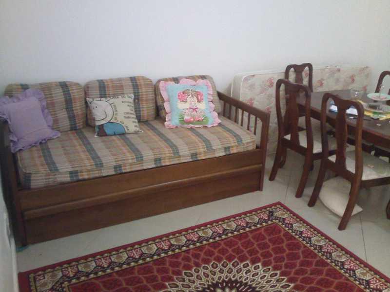 CAM01454 - Apartamento 1 quarto Leme - CPAP10099 - 1