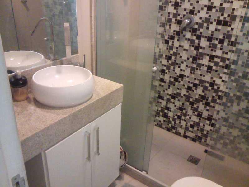 CAM01458 - Apartamento 1 quarto Leme - CPAP10099 - 16