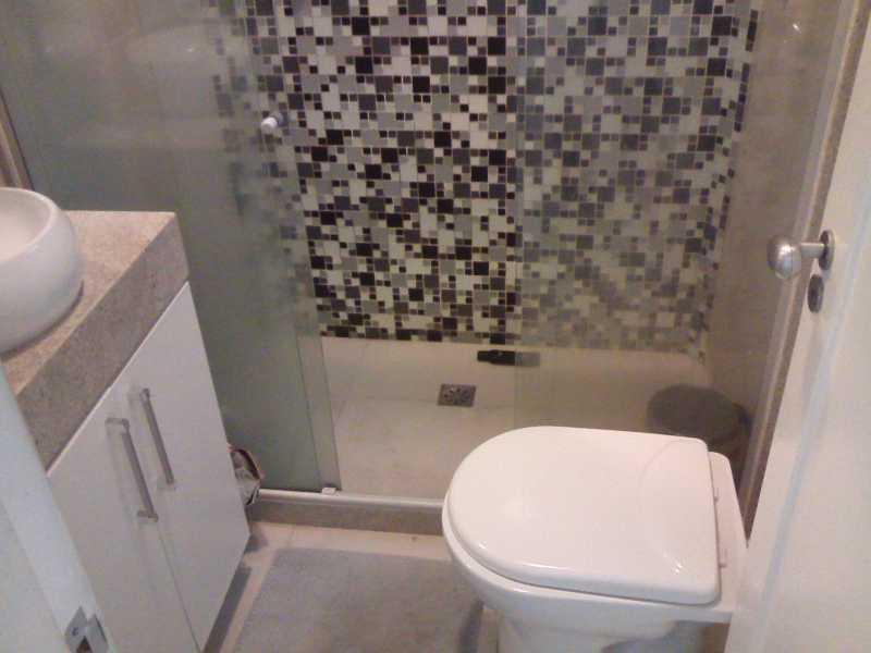 CAM01460 - Apartamento 1 quarto Leme - CPAP10099 - 18