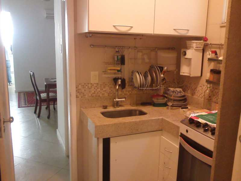 CAM01464 - Apartamento 1 quarto Leme - CPAP10099 - 19