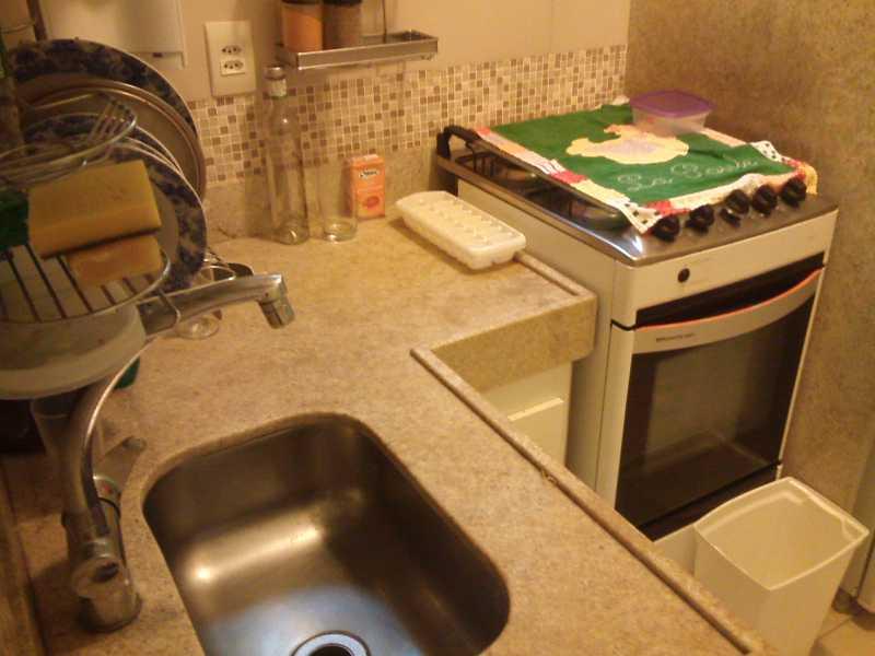 CAM01465 - Apartamento 1 quarto Leme - CPAP10099 - 20