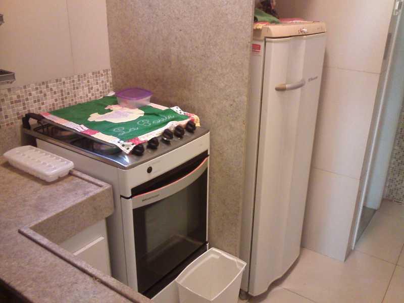 CAM01466 - Apartamento 1 quarto Leme - CPAP10099 - 21