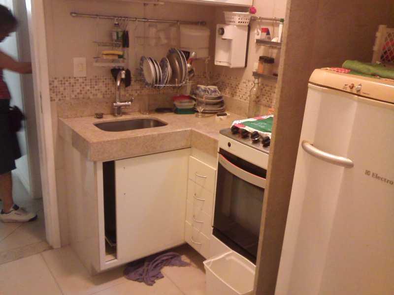 CAM01469 - Apartamento 1 quarto Leme - CPAP10099 - 23