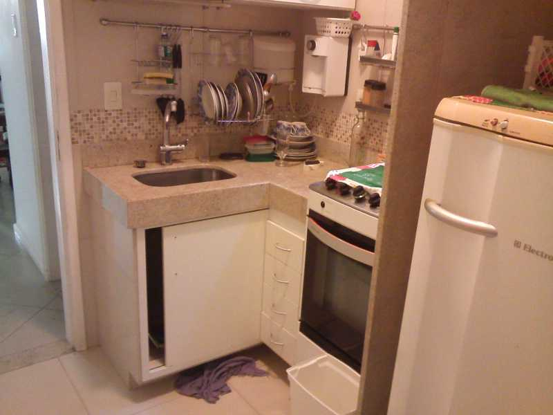 CAM01470 - Apartamento 1 quarto Leme - CPAP10099 - 24