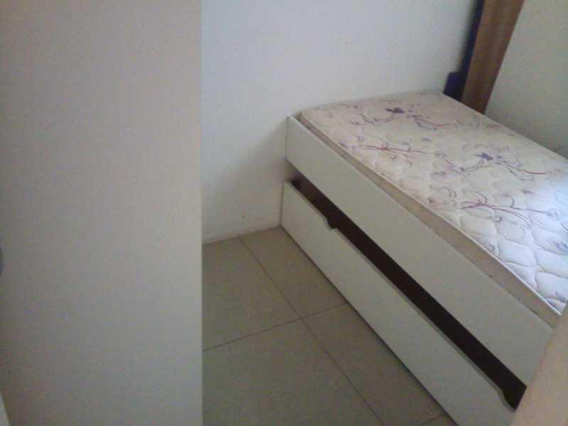 CAM01471 - Apartamento 1 quarto Leme - CPAP10099 - 11