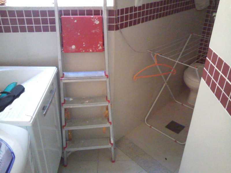 CAM01475 - Apartamento 1 quarto Leme - CPAP10099 - 28