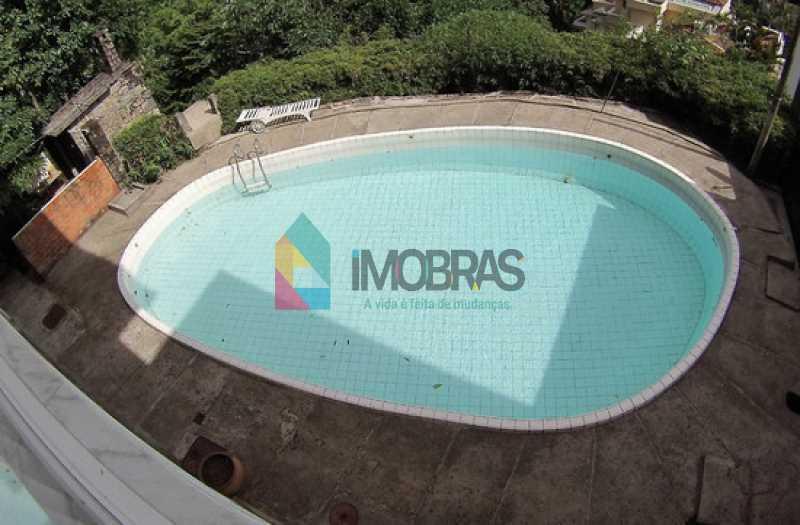 81b89bff-28ca-481f-8f53-e064c3 - Casa em Condomínio 6 quartos à venda Jardim Botânico, IMOBRAS RJ - R$ 4.000.000 - BOCN60001 - 14