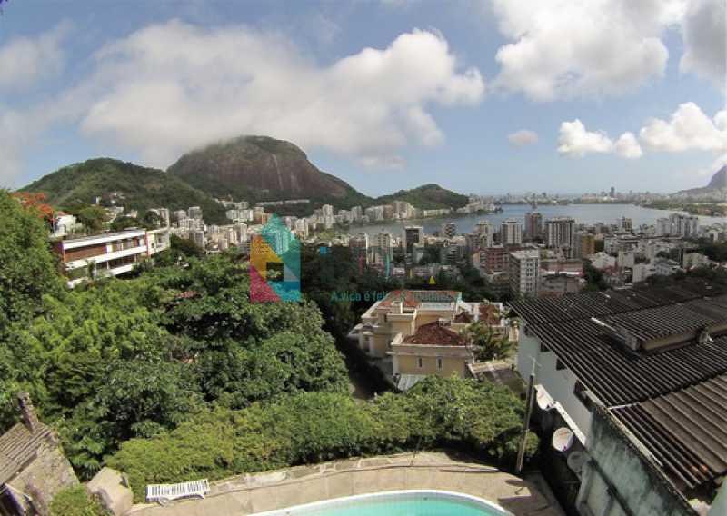 da145315-afcc-4537-b95a-7ae8f5 - Casa em Condomínio 6 quartos à venda Jardim Botânico, IMOBRAS RJ - R$ 4.000.000 - BOCN60001 - 18