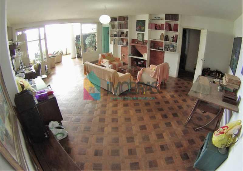 ded48a20-d97f-4592-961b-c68e83 - Casa em Condomínio 6 quartos à venda Jardim Botânico, IMOBRAS RJ - R$ 4.000.000 - BOCN60001 - 3