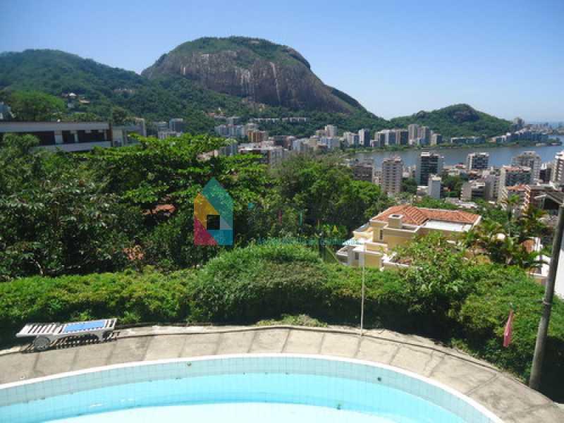 e408504f-d3c7-46c1-bf28-ab8c91 - Casa em Condomínio 6 quartos à venda Jardim Botânico, IMOBRAS RJ - R$ 4.000.000 - BOCN60001 - 19