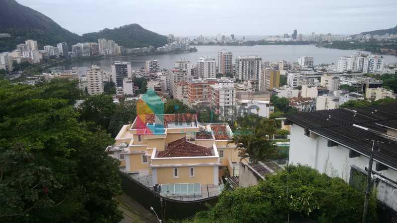 IMG_20181029_153843890 - Casa em Condomínio 6 quartos à venda Jardim Botânico, IMOBRAS RJ - R$ 4.000.000 - BOCN60001 - 1