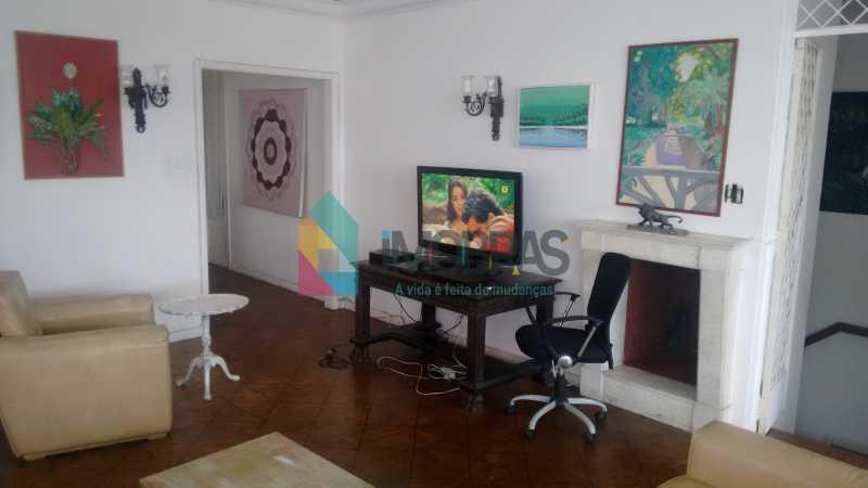 IMG_20181029_154056168 - Casa em Condomínio 6 quartos à venda Jardim Botânico, IMOBRAS RJ - R$ 4.000.000 - BOCN60001 - 27