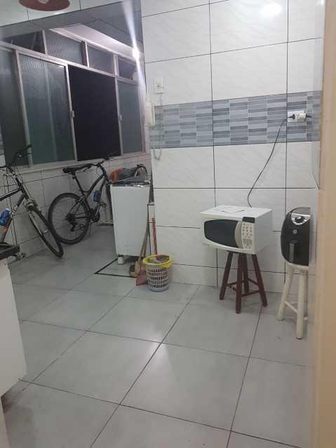 2ae5a2d6-778a-4a4d-8fdb-e21a71 - Apartamento 3 quartos Botafogo - BOAP30046 - 27