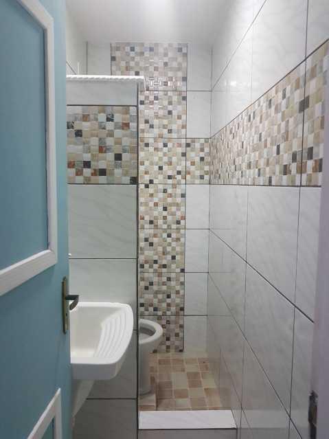 45c450c0-b312-4548-8276-2d0bb3 - Apartamento 3 quartos Botafogo - BOAP30046 - 21