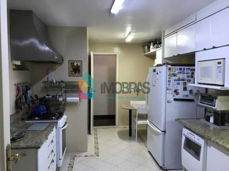 a - Apartamento Rua Ramon Franco,Urca, IMOBRAS RJ,Rio de Janeiro, RJ À Venda, 3 Quartos, 165m² - CPAP30172 - 23