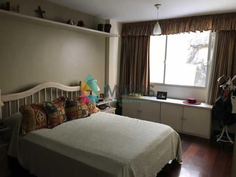 jh - Apartamento Rua Ramon Franco,Urca, IMOBRAS RJ,Rio de Janeiro, RJ À Venda, 3 Quartos, 165m² - CPAP30172 - 18