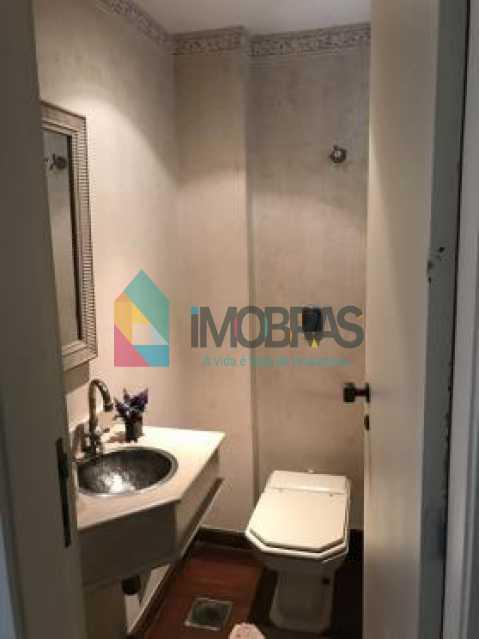 m - Apartamento Rua Ramon Franco,Urca, IMOBRAS RJ,Rio de Janeiro, RJ À Venda, 3 Quartos, 165m² - CPAP30172 - 21