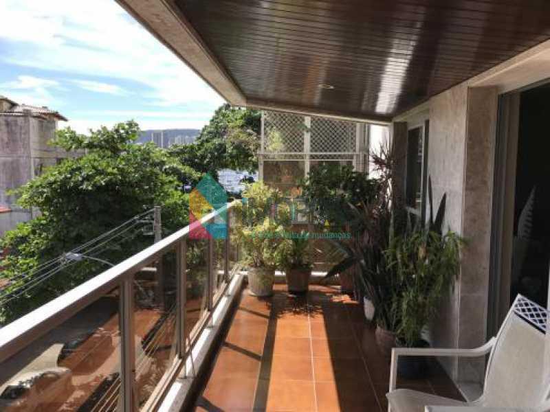 v - Apartamento Rua Ramon Franco,Urca, IMOBRAS RJ,Rio de Janeiro, RJ À Venda, 3 Quartos, 165m² - CPAP30172 - 26