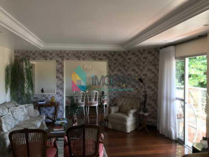 x - Apartamento Rua Ramon Franco,Urca, IMOBRAS RJ,Rio de Janeiro, RJ À Venda, 3 Quartos, 165m² - CPAP30172 - 1
