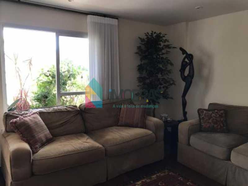 z - Apartamento Rua Ramon Franco,Urca, IMOBRAS RJ,Rio de Janeiro, RJ À Venda, 3 Quartos, 165m² - CPAP30172 - 6