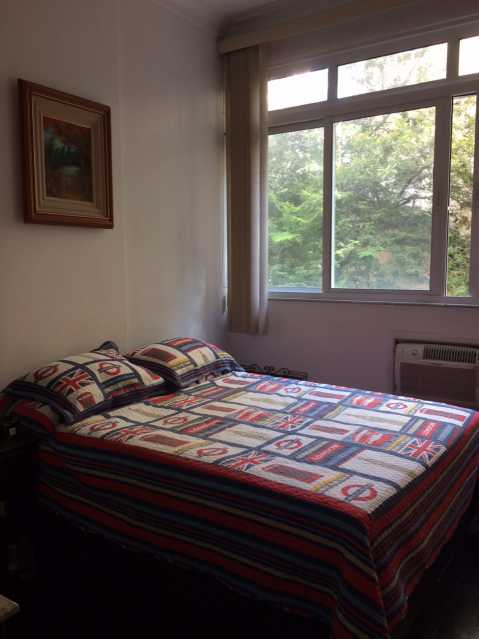 IMG_1383 - Apartamento 1 quarto Copacabana - CPAP10107 - 1