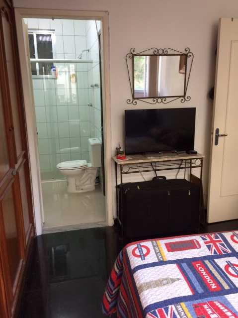 IMG_1385 1 - Apartamento 1 quarto Copacabana - CPAP10107 - 6