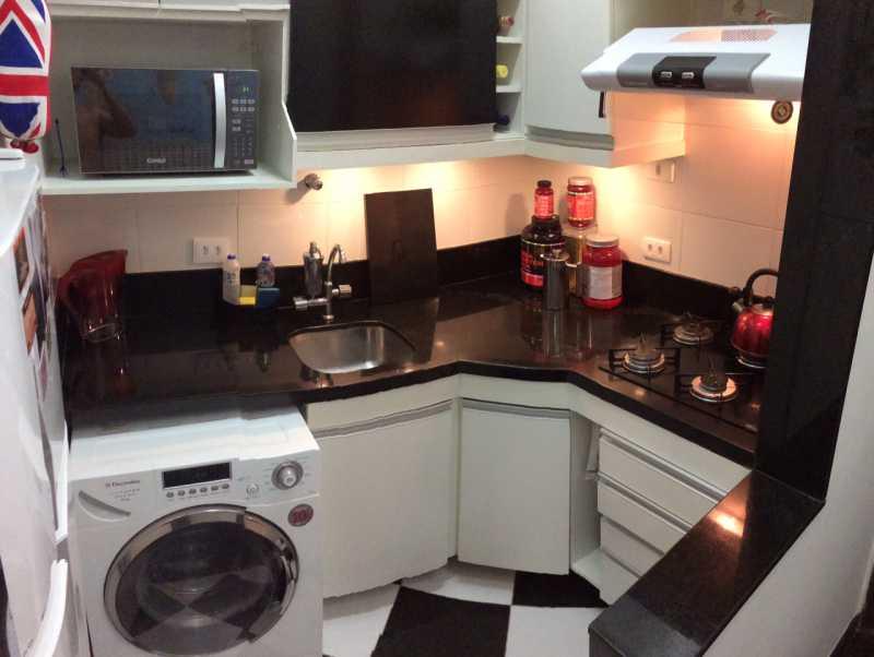 IMG_1387 1 - Apartamento 1 quarto Copacabana - CPAP10107 - 4