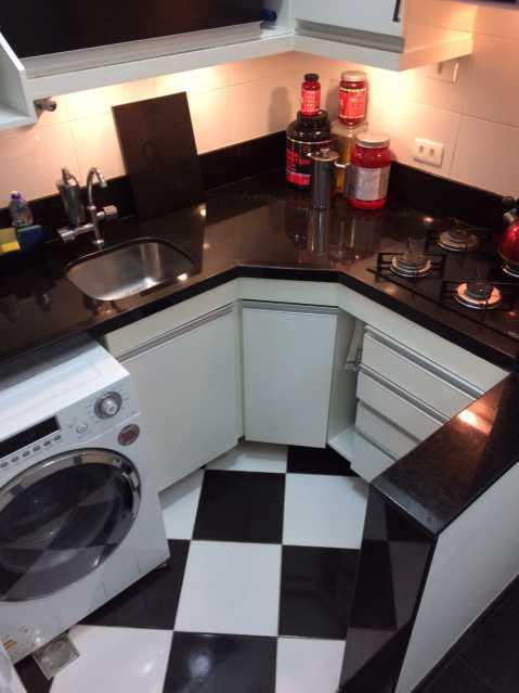IMG_1389 1 - Apartamento 1 quarto Copacabana - CPAP10107 - 5