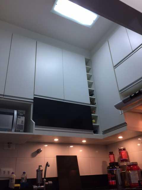 IMG_1390 1 - Apartamento 1 quarto Copacabana - CPAP10107 - 8